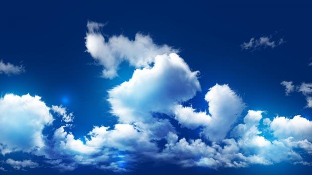 تعبیر خواب ابر - تعبیر دیدن ابر و آسمان در خواب