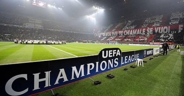 زمان و ساعت پخش فوتبال لیگ قهرمانان اروپا 2016