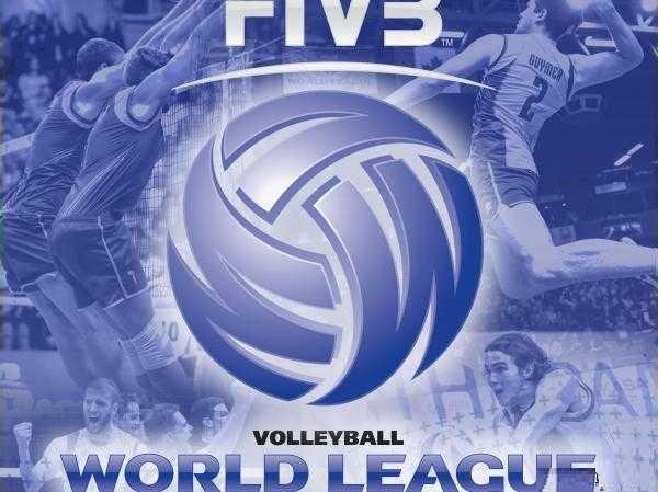 برنامه کامل بازیهای ایران در لیگ جهانی والیبال 2016 تیر 95